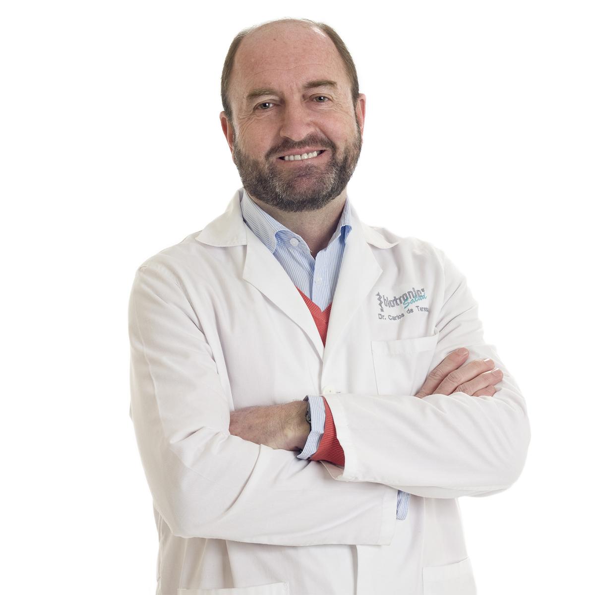 Opinión Carlos de Teresa mDurance electromiógrafo
